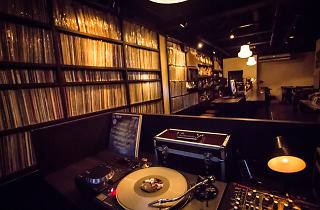 Bar Music