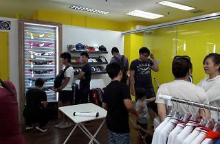 The Archery Academy Singapore