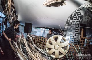 ミュージック&アートフェス「ZIPANG」がベトナムへ進出。その狙いとは
