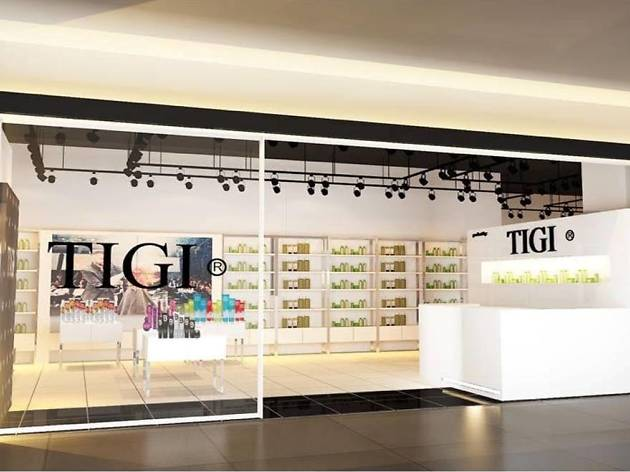 TIGI Hair Salon