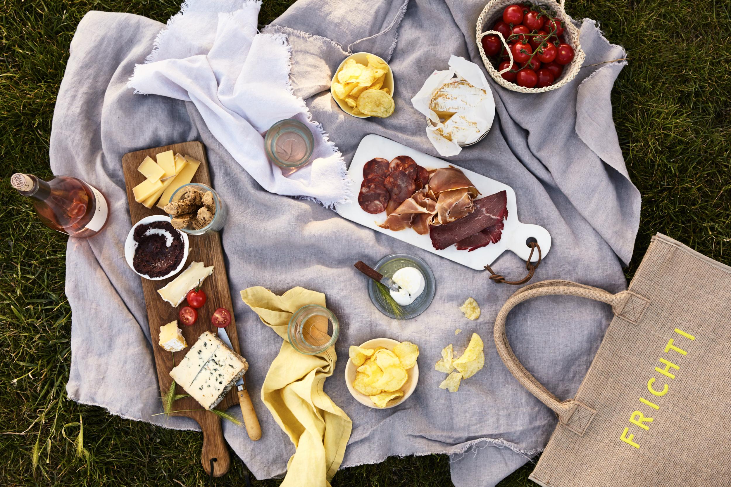 18 delicious Paris summer dining ideas