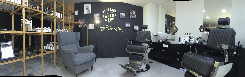 Bang Bang Barber Shop