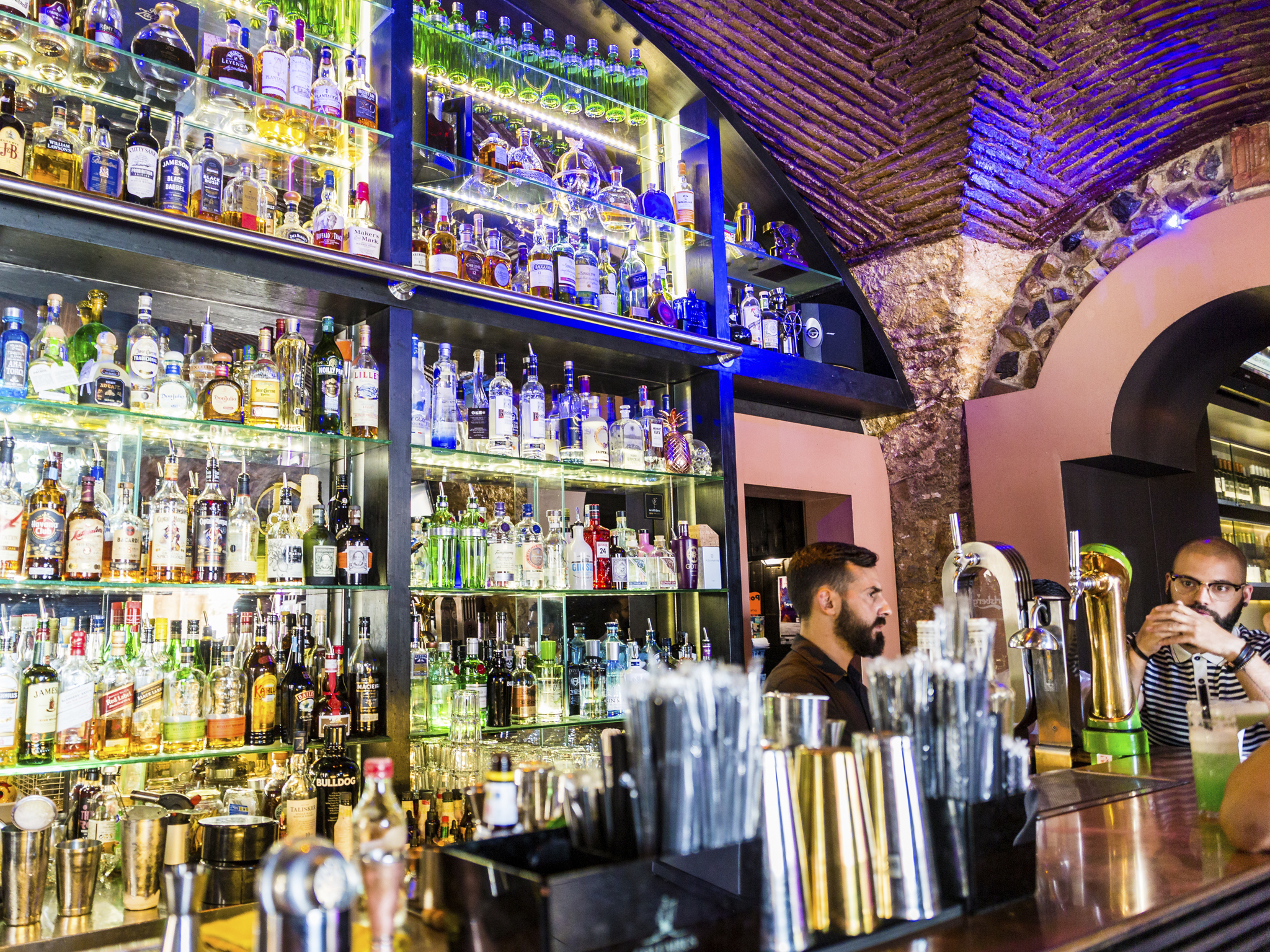Columbus Cocktail & Wine Bar