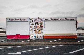 Deux photographes parisiens font le tour de France en camping-car