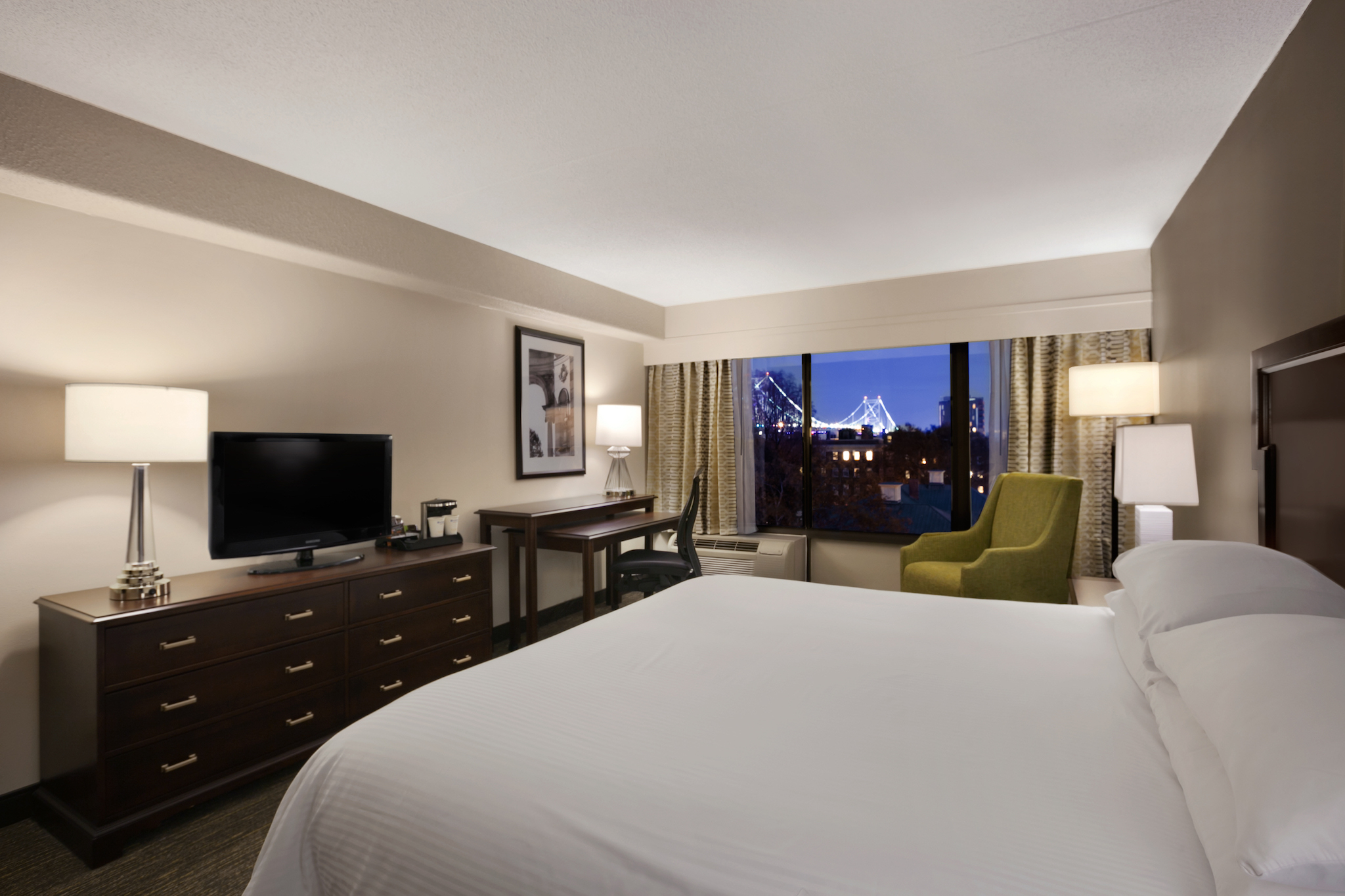 8 great cheap hotels in Philadelphia