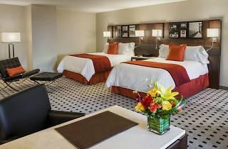 warwick hotel philadelphia