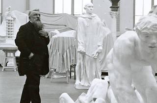 Rodin 100 ans