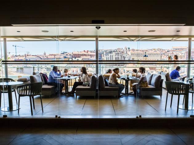 Sete restaurantes em Lisboa com novidades