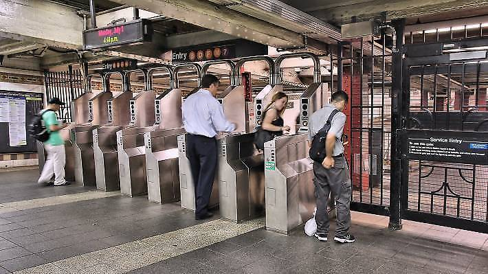 More MTA fare hikes could be on the way