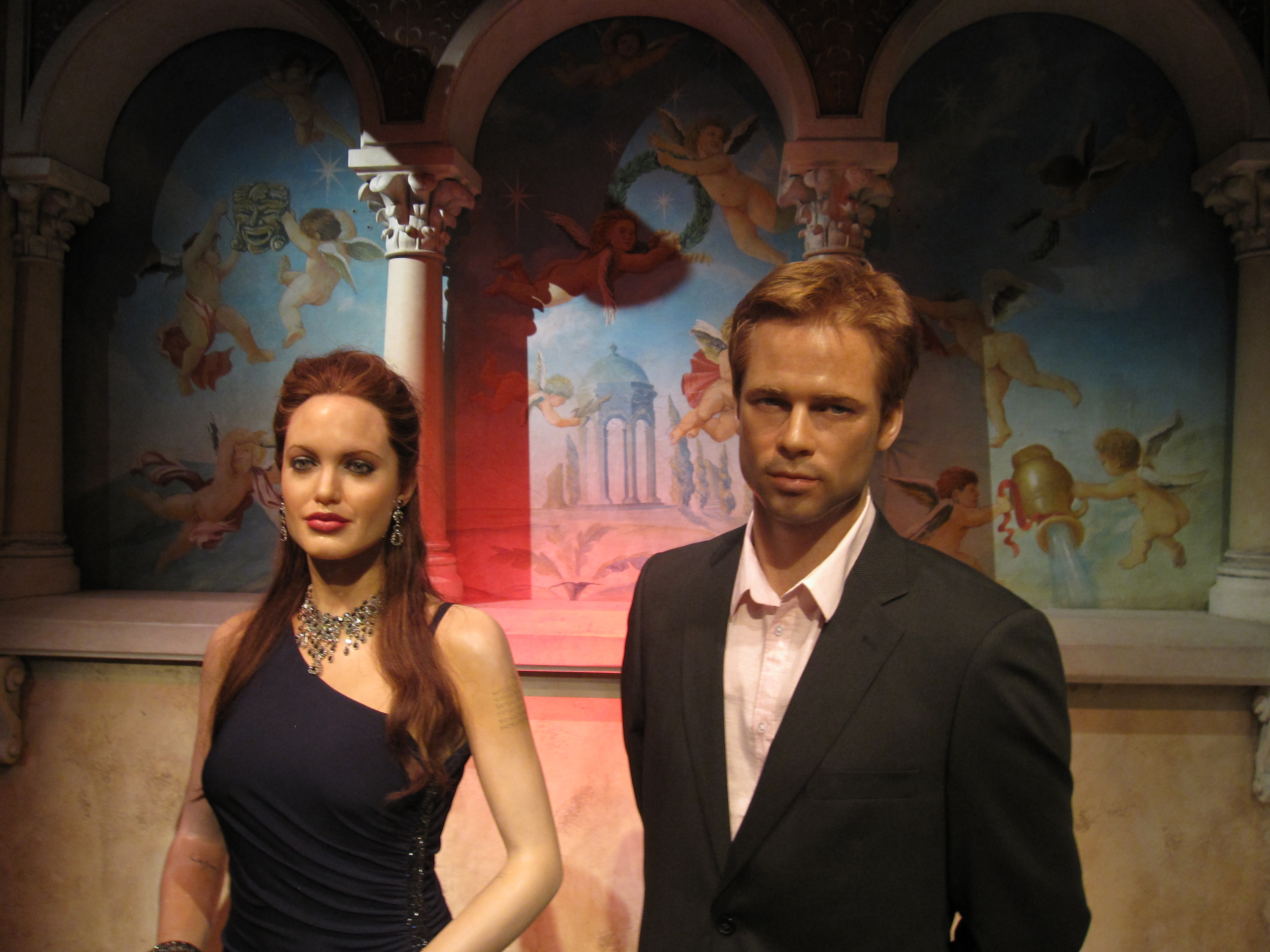 The worst-looking wax sculptures at Madame Tussauds in NYC
