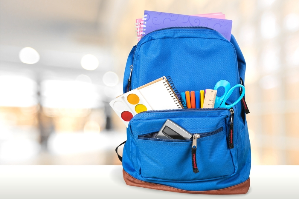 Best back to school supply drives and backpack drives