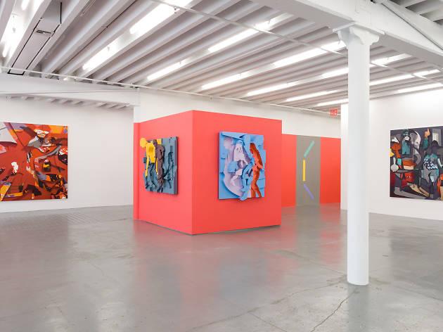Miguel Abreu Gallery