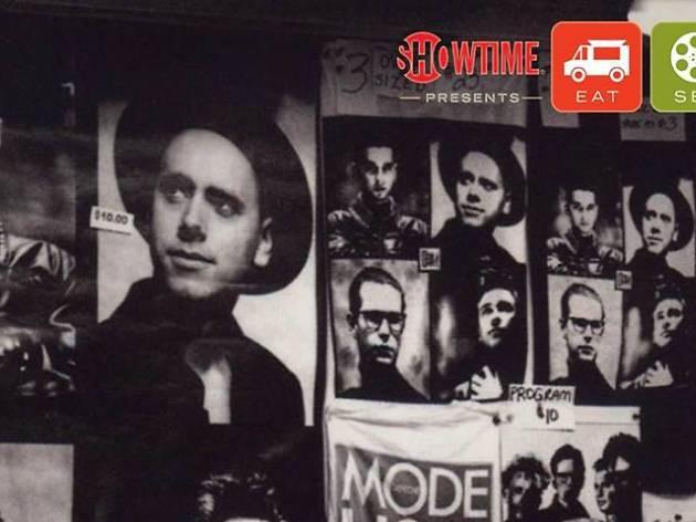 Eat|See|Hear presents Depeche Mode: 101