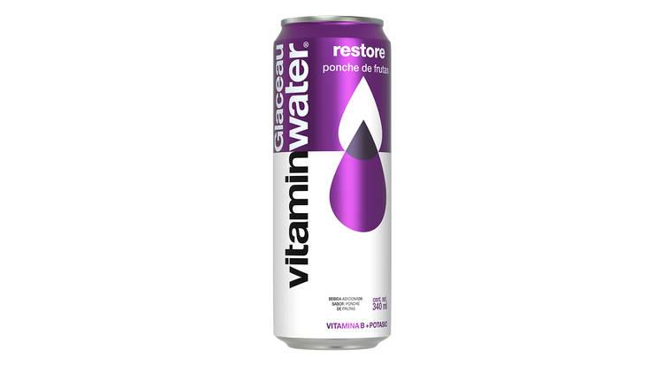 Foto: Cortesía Vitamin Water