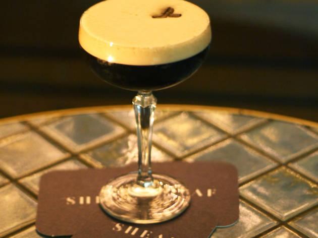 Sheaf Espresso Martini