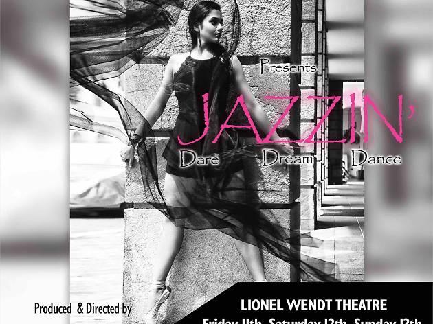 Jazzin' – Dare, Dream, Dance