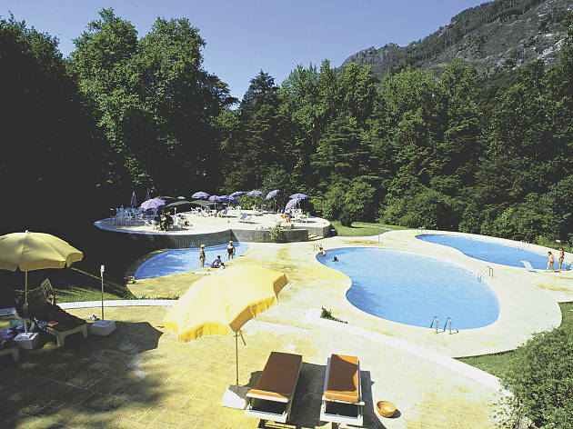 Hotel DO GERÊS