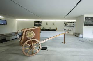 museu da geira romana