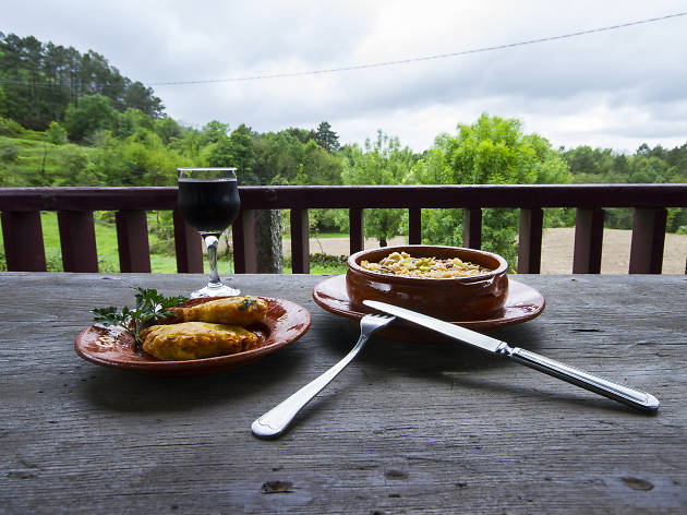 Restaurante Cantinho do Antigamente