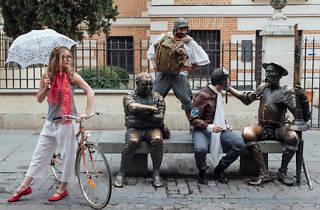 En un lugar llamado Alcalá