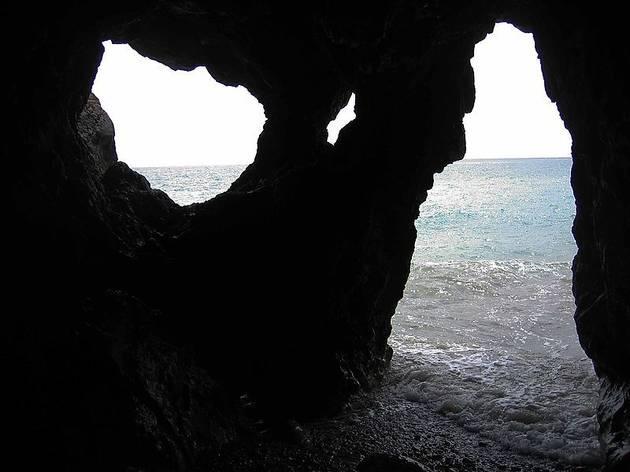 Cova del Gegant