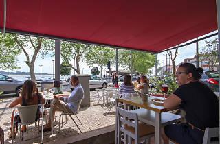 Restaurante, Pisca