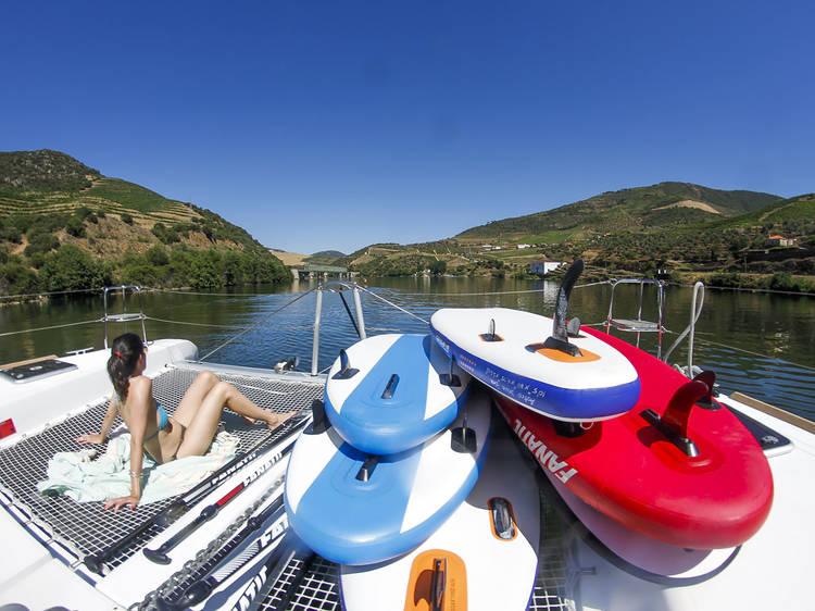11 coisas para fazer no rio Douro
