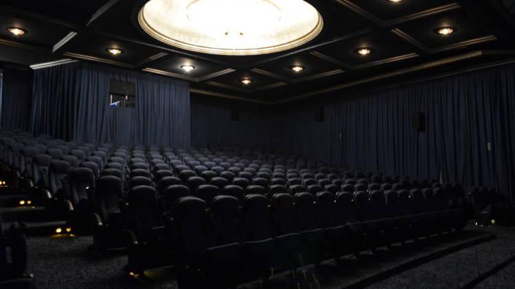 Cines alternativos en el sur de la CDMX