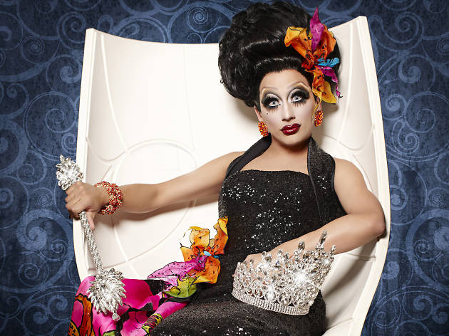 The best New York City drag queens