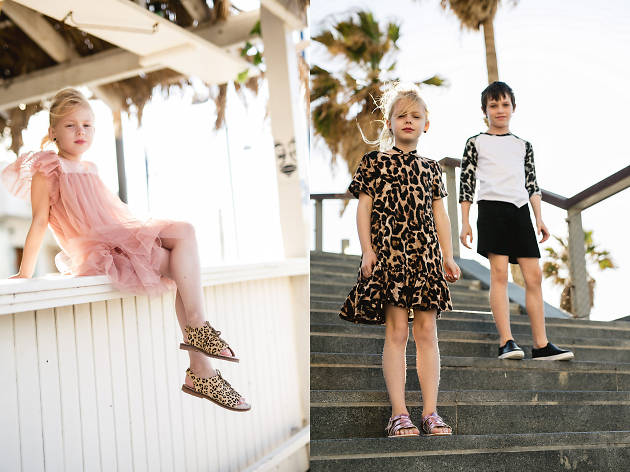 Mini mavens: local kids' fashion brands for the win
