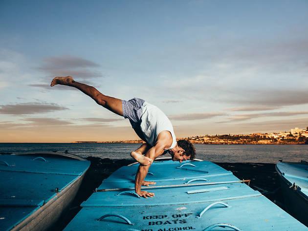 Yoga Jam BodyMindLife