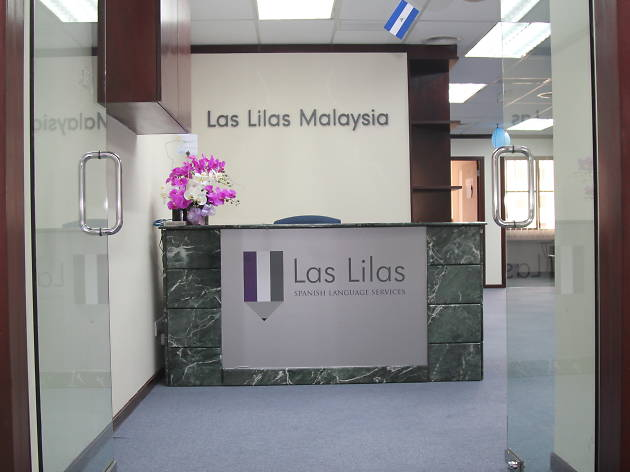 Las Lilas Malaysia (Spanish)