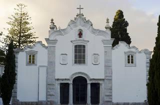 convento dos capuchos, almada