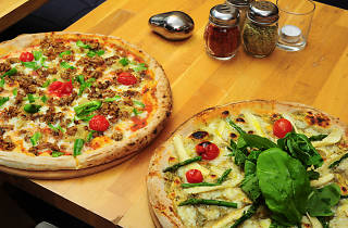 Odun Pizza