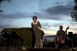 Iva Bittová & Paulo Angeli