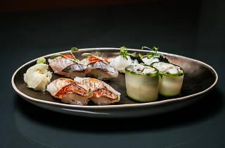 Tago's - Sushi