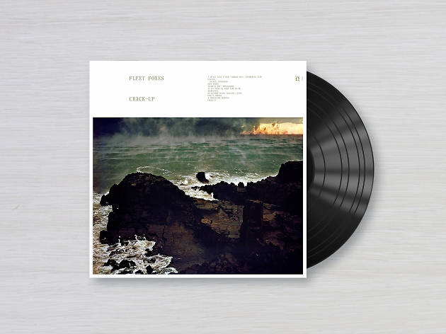 Fleet Foxes vuelven con Crack-Up
