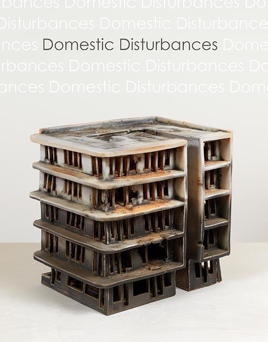 """Domestic Disturbances"""
