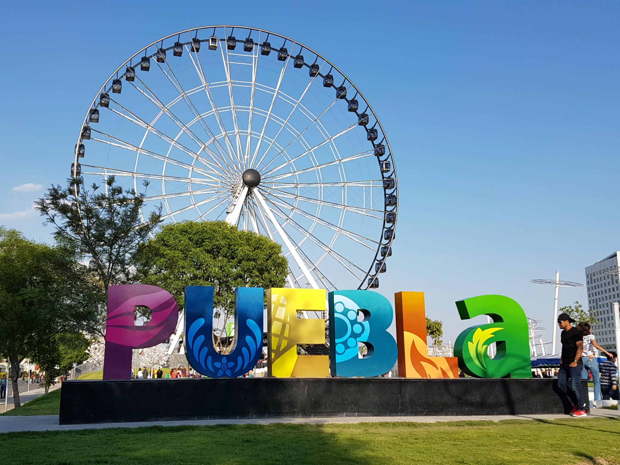 La Estrella de Puebla en Puebla