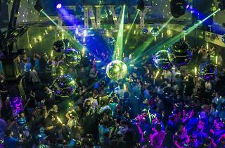 Envy Gdl uno de los mejores bares de Guadalajara