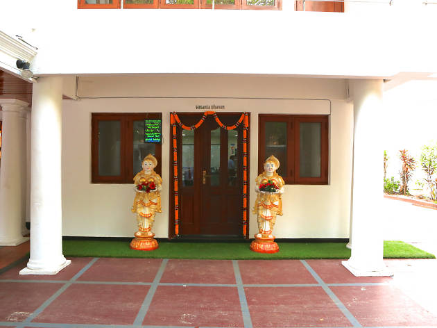 Vasanta Bhavan