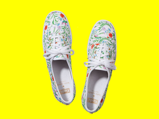 Shoes, Keds for Kate Spade New York