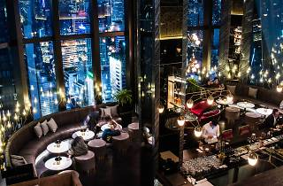 Penthouse Park Hyatt Bangkok