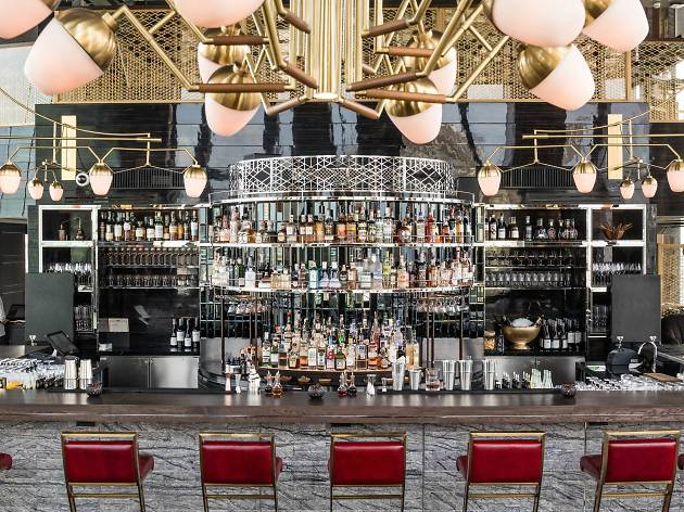Penthouse Bar + Grill | Restaurants in Phloen Chit, Bangkok