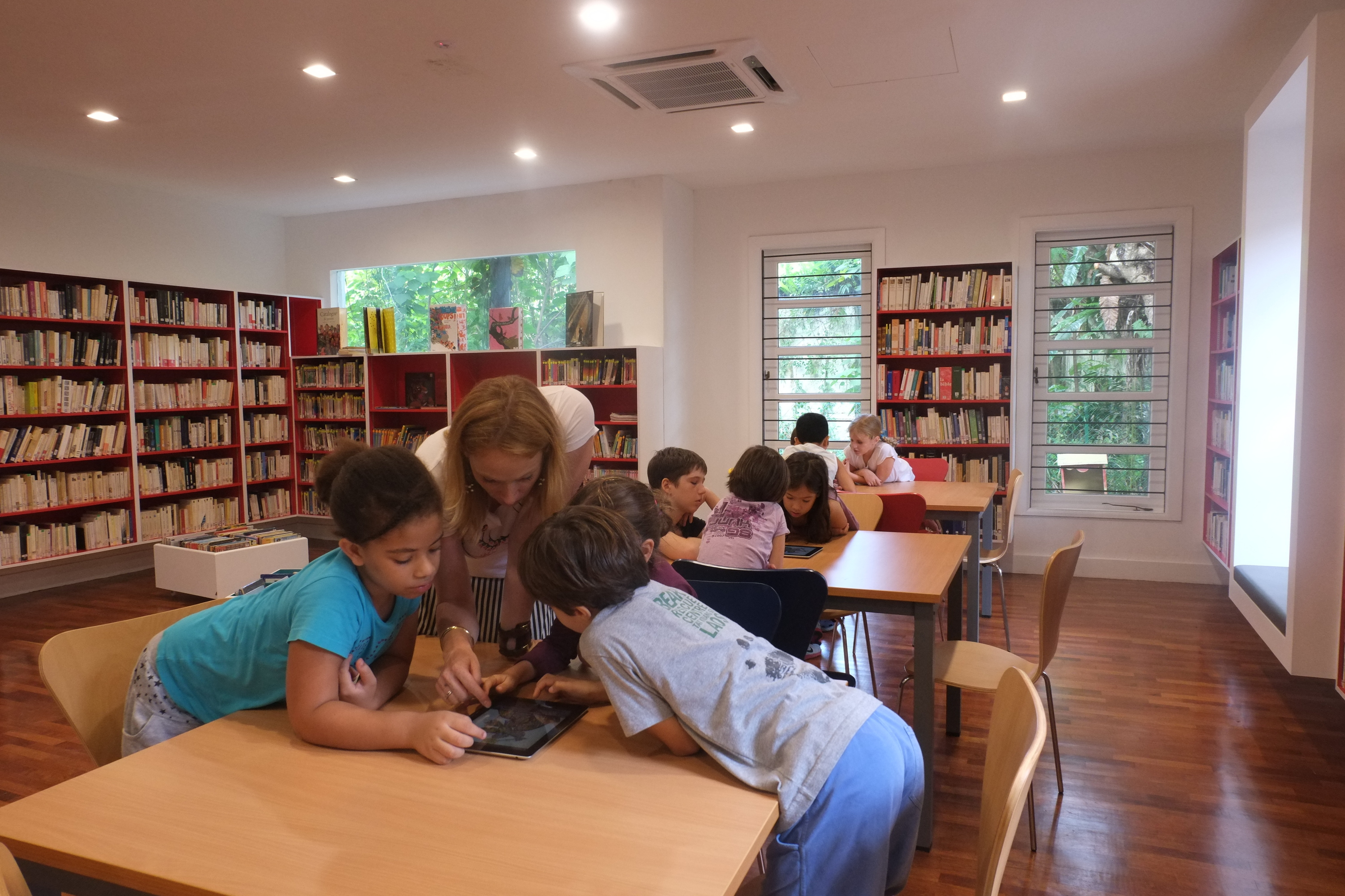 Best language learning centres for kids