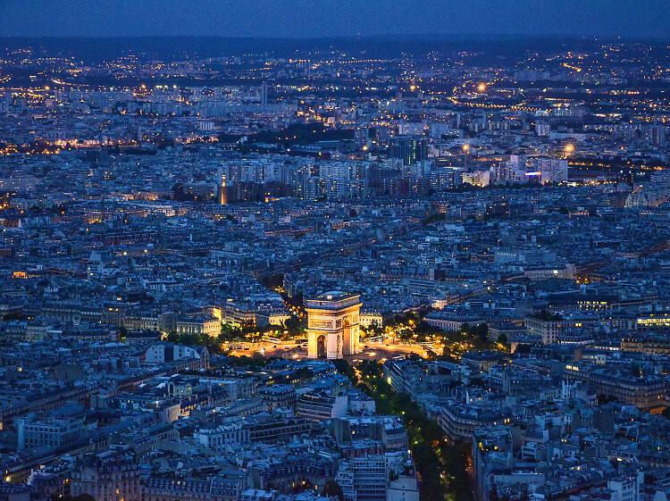 50 unmissable attractions in Paris