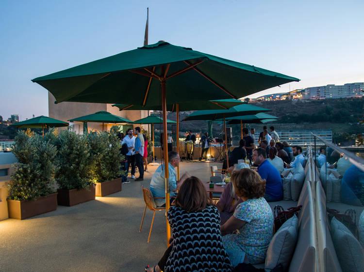Douro Sky Lounge