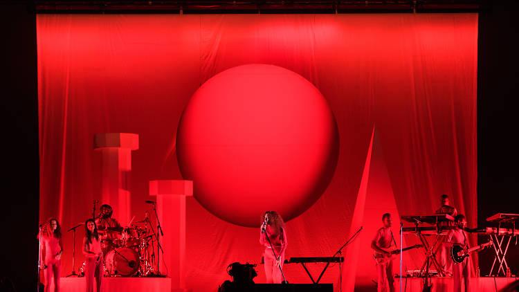 Solange Panorama Festival