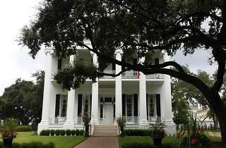 Texas Governor's Mansion