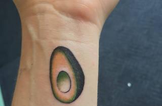 West 4 Tattoo